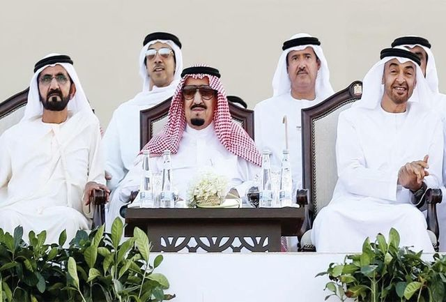 خشونت خانواده های سلطنتی سعودی و اماراتی علیه خدمتکاران