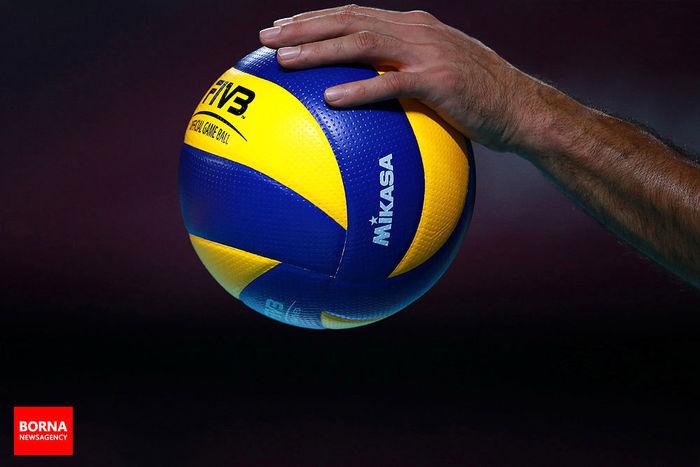 نخستین مرحله مسابقه آنلاین ناظران والیبال برگزار میشود