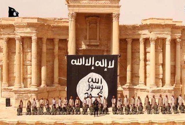 داعش هم حامی آشوبها در ایران شد