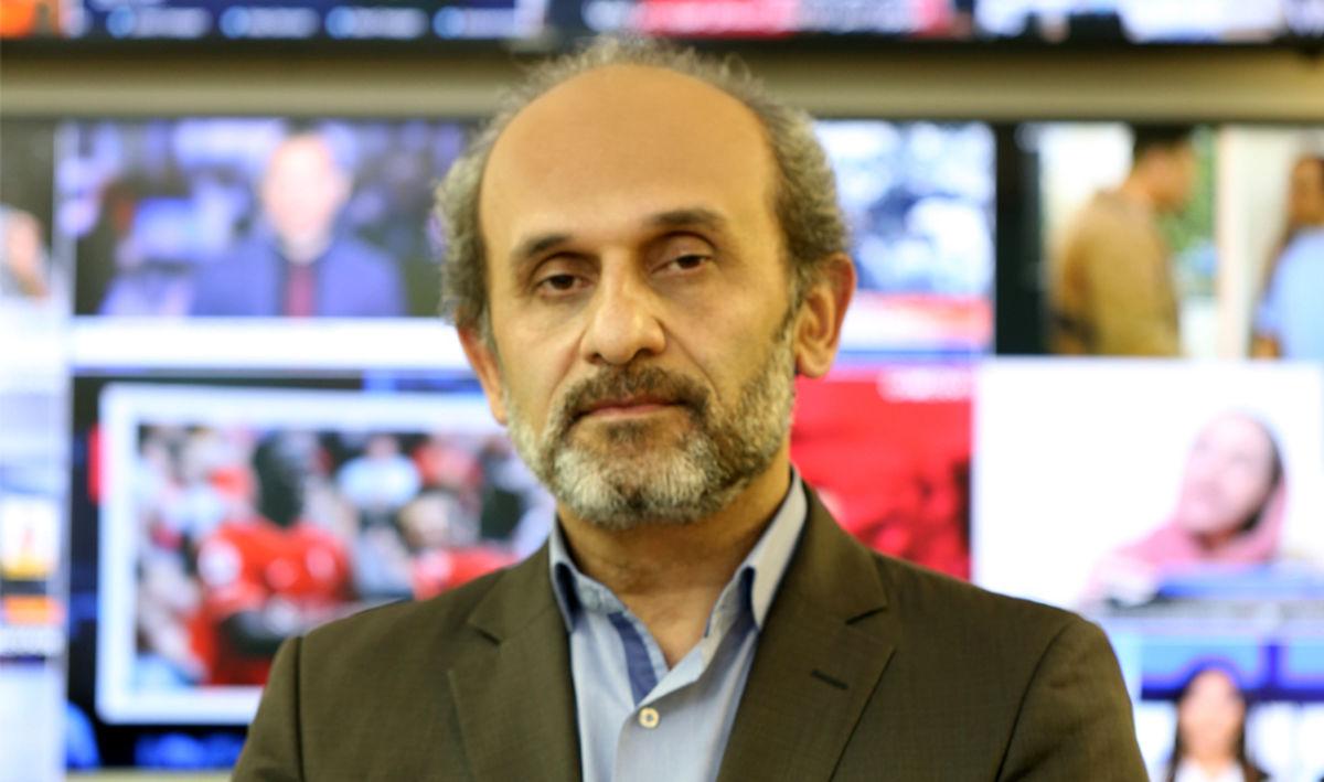پیام تسلیت رئیس رسانه ملی در پی درگذشت مرحوم اویسی