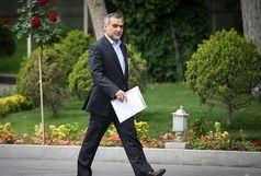 حسین فریدون به زندان رفت