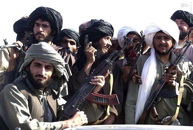 اعلام جنگ طالبان از بامداد امروز