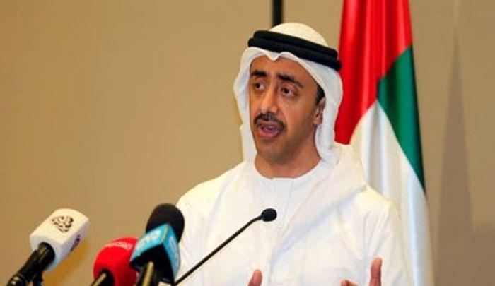 گزافه گویی جدید ابوظبی: در توافق جدید با ایران کشورهای عربی مشارکت داده شوند!
