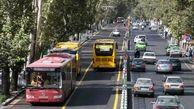 استفاده مسافران از ماسک در هنگام استفاده از ناوگان حمل و نقل عمومی، اجباری است