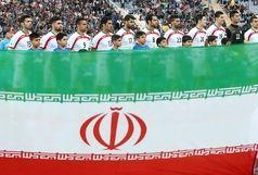 ایران اول آسیا، سیودوم جهان