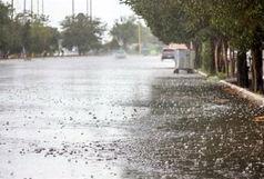 این استانها امروز منتظر رگبار باران و تگرگ باشند