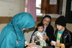 139 نیرو در دانشکده علوم پزشکی اسدآباد جذب شدند