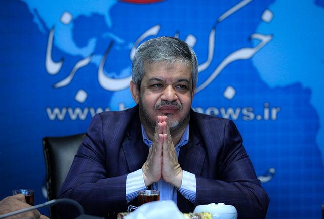 انتقاد نماینده مجلس از استیضاحهای سیاسی وزرای دولت