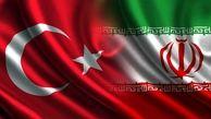 افت  1.7 میلیارد دلاری تراز تجاری ایران و ترکیه /  کاهش 74 درصدی صادرات ایران