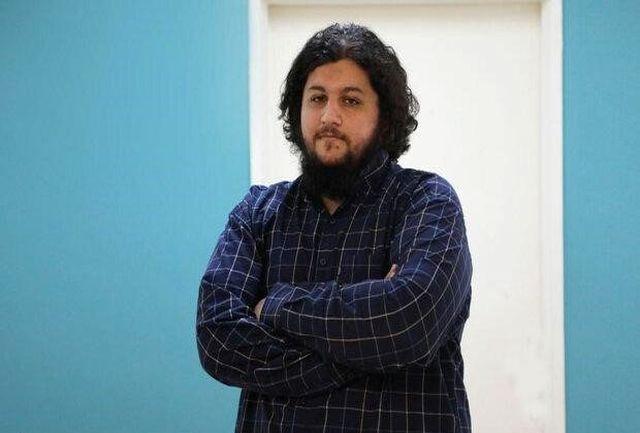 حسامالدین حسینی مدیرکل ارتباطات و رسانه شد
