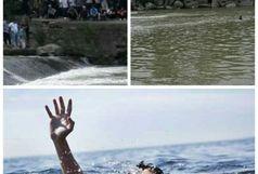 غرق شدن دو جوان رشتی در رودخانه پسیخان