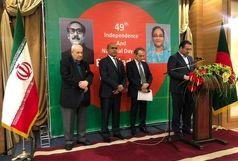 تحقق تجارت یک میلیارد دلاری بین ایران و بنگلادش