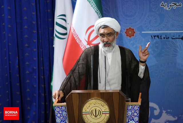 ایران نمادی از وحدت و همگرایی در جهان اسلام به شمار میآید
