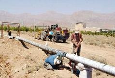 پنج پروژه گازرسانی شهری و روستایی خوی در مرحله پیمانسپاری است