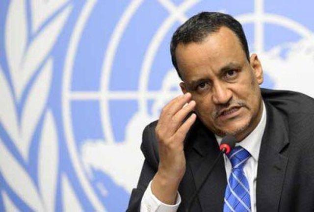 فرستاده سازمان ملل امروز به یمن می رود