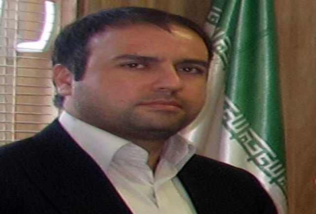 میر عزیزی سرپرست موقت خبرگزاری برنا قزوین شد