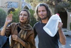 اشکهای شاهد احمدلو در راه جشنواره فجر