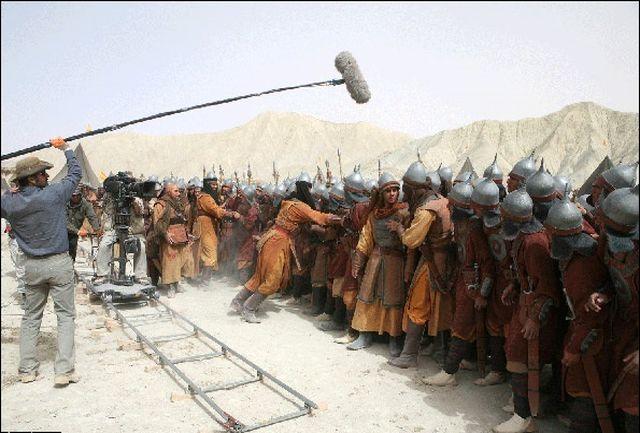 معضل سریالهای ایرانی در جلب نظر مخاطب جهانی