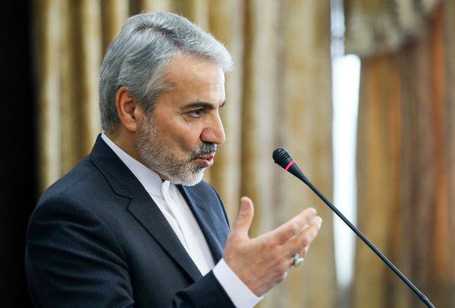 مسیر رفت قطعه ٢ آزادراه تهران- شمال افتتاح میشود