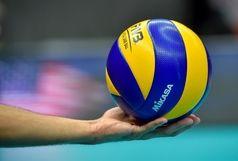 تقوی رئیس هیات والیبال مازندران باقی ماند