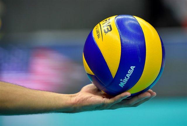 نشست ستاد مرکزی برگزاری لیگ ملتهای والیبال 2019 برگزار شد