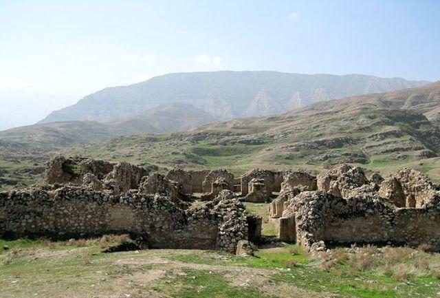 اختصاص ۲ میلیارد ریال عملیات مرمت شهر تاریخی سیمره درهشهر