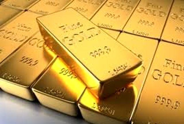 قیمت جهانی طلا امروز  ۱۶ خرداد / اونس طلا به 1891 دلار و 59 سنت رسید