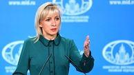 پاسخ روسیه به پیشنهاد پمپئو برای تشکیل ائتلاف علیه چین