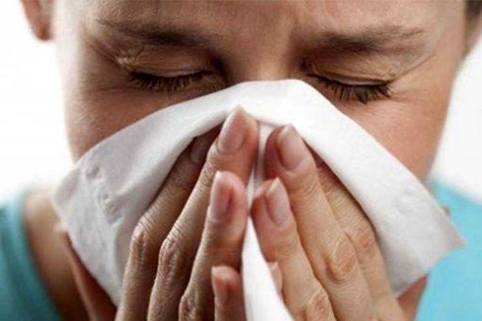آنفولانزا از ابتلا تا درمان