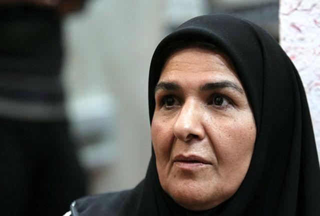 انسیه شاه حسینی: امیدوارم کنگره هر سال باشکوهتر برگزار شود