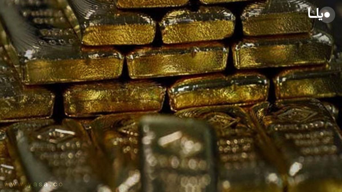 سرقت از طلا فروشی در گرگان با سوء استفاده از غفلت صاحب مغازه  سارق متواری شد