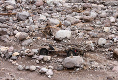 پیداشدن جسد قربانی سیل در ایلام