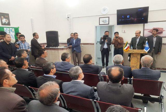 افزایش 350 درصدی طرح های تحقیقاتی حوضه سلامت در مورد دریاچه ارومیه