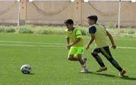 دعوت از دو فوتبالیست کهگیلویه و بویراحمدی به اردوی تیم ملی