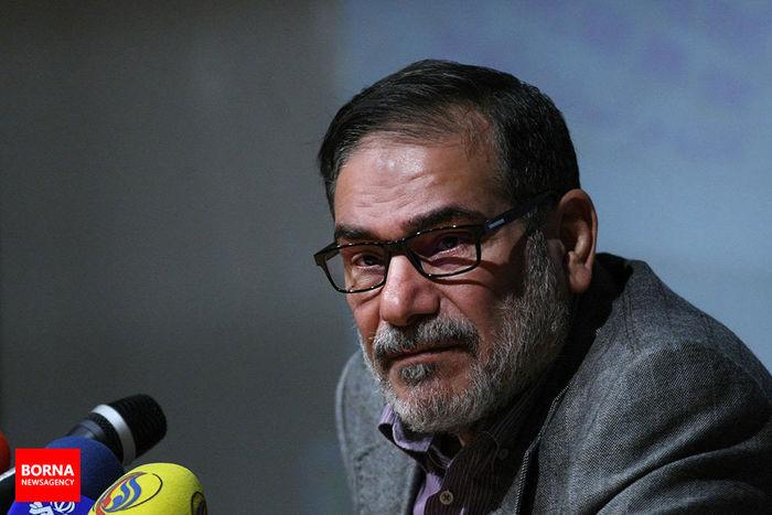 دبیر شورای عالی امنیت ملی وارد مرز چذابه شد