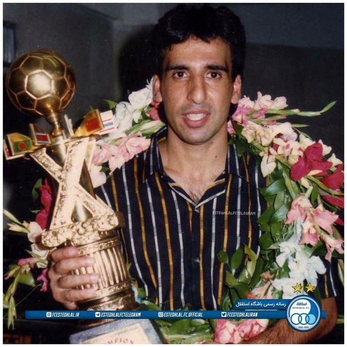 این خاطرات ما، آرزوی خیلی از تیمهاست/ پرافتخارترین تیم ایرانی در آسیا هستیم
