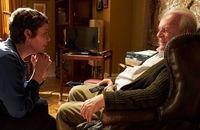 «سرزمین آواره ها» با چهار جایزه رکورد زد/ آنتونی هاپکینز  بهترین بازیگر مرد/ بفتا 2021 زیر سایه زنان