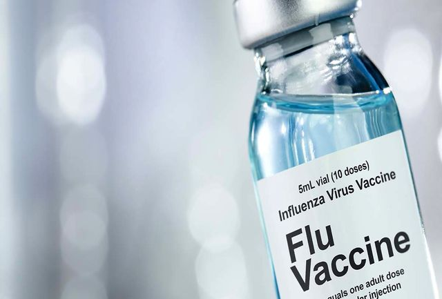 واکسن کرونای روسی  بدون هیچ عارضه