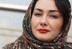 دومین بازیگر زن سریال نمایش خانگی «گیسو»