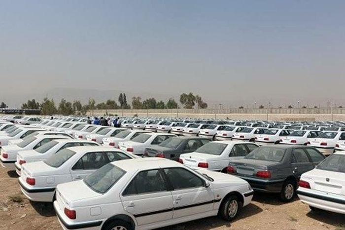 آغاز فروش فوق العاده ایران خودرو به مناسبت عید سعید فطر/ پیش ثبت نام از فردا