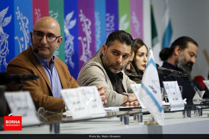 انصراف بازیگر مطرح سینما از حضور در جشنواره فجر
