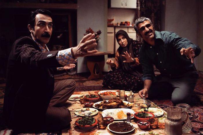 بهترین بازیگر سریال های ماه رمضان