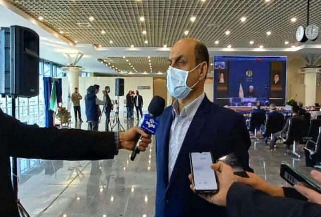 لزوم فعال شدن بخش گردشگری و تجاری پرواز های استان