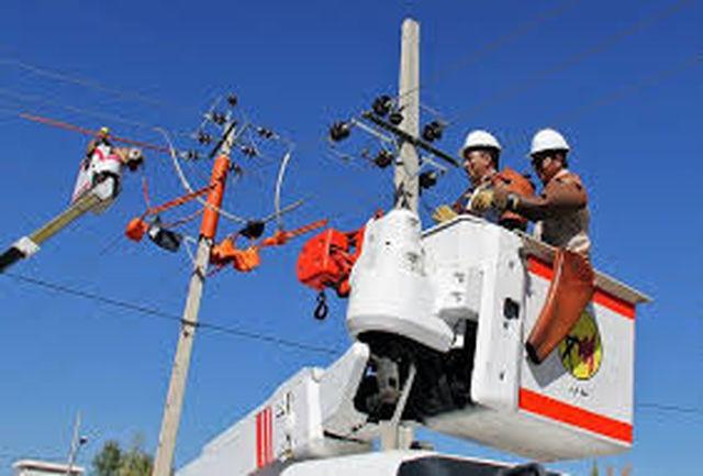 اقدام فراگیر بهینه سازی شبکه های برق در قزوین فردا اجرا می شود