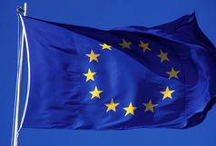 خیز اتحادیه اروپا برای اعمال تحریم های جدید