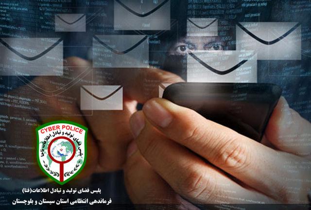 بازداشت عامل انتشار کلیپِ غیر واقعی هجوم مردم به یک مرغداری در نیکشهر