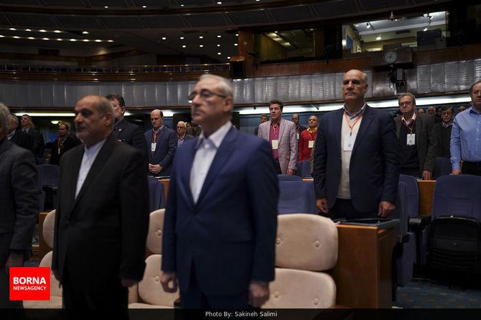 خاورمیانه نقش زیاد در صادرات نفت و گاز تا سال ۲۰۴۰ ندارد/ آمریکا بدنبال گرفتن سهم ایران در تولید و صادرات نفت در جهان است