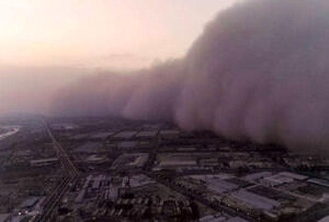 اختصاص بیش از7هزار میلیارد ریال برای مقابله با گردو غبار