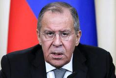 روایت وزیر خارجه روسیه از مذاکرات اخیر