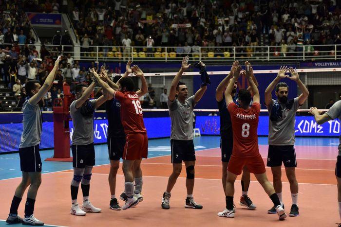 استارت تیم ملی والیبال ایران با کوبا/ شاگردان ایگور سهمیه المپیک را میخواهند